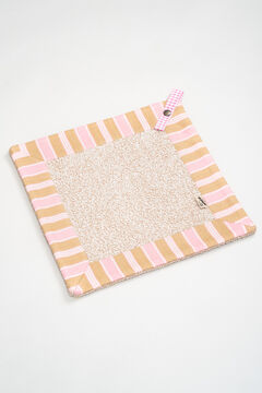 SUMU hand towel, stripe